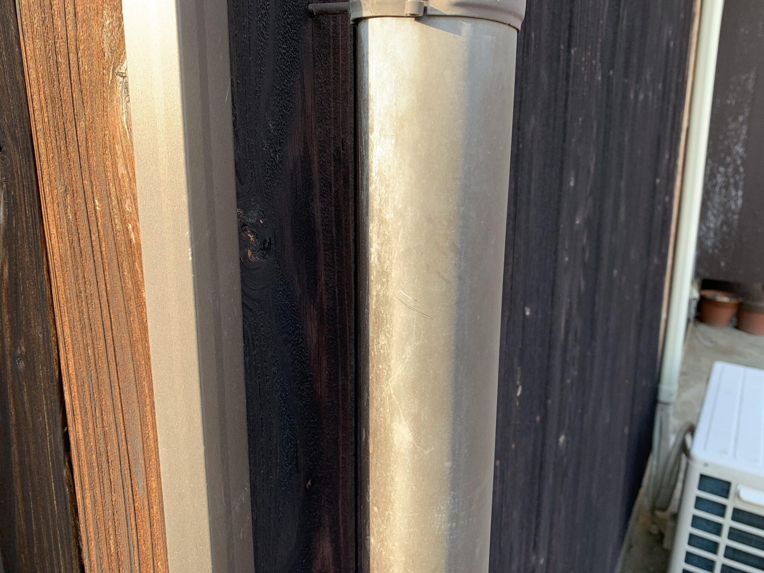 外壁塗装 佐賀 雨樋