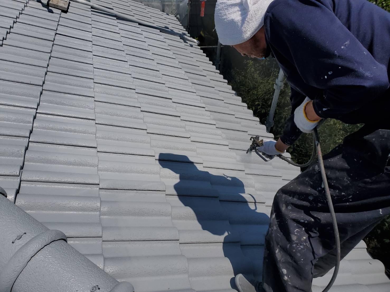 佐賀市 外壁塗装 塗装 ひろし 屋根塗装