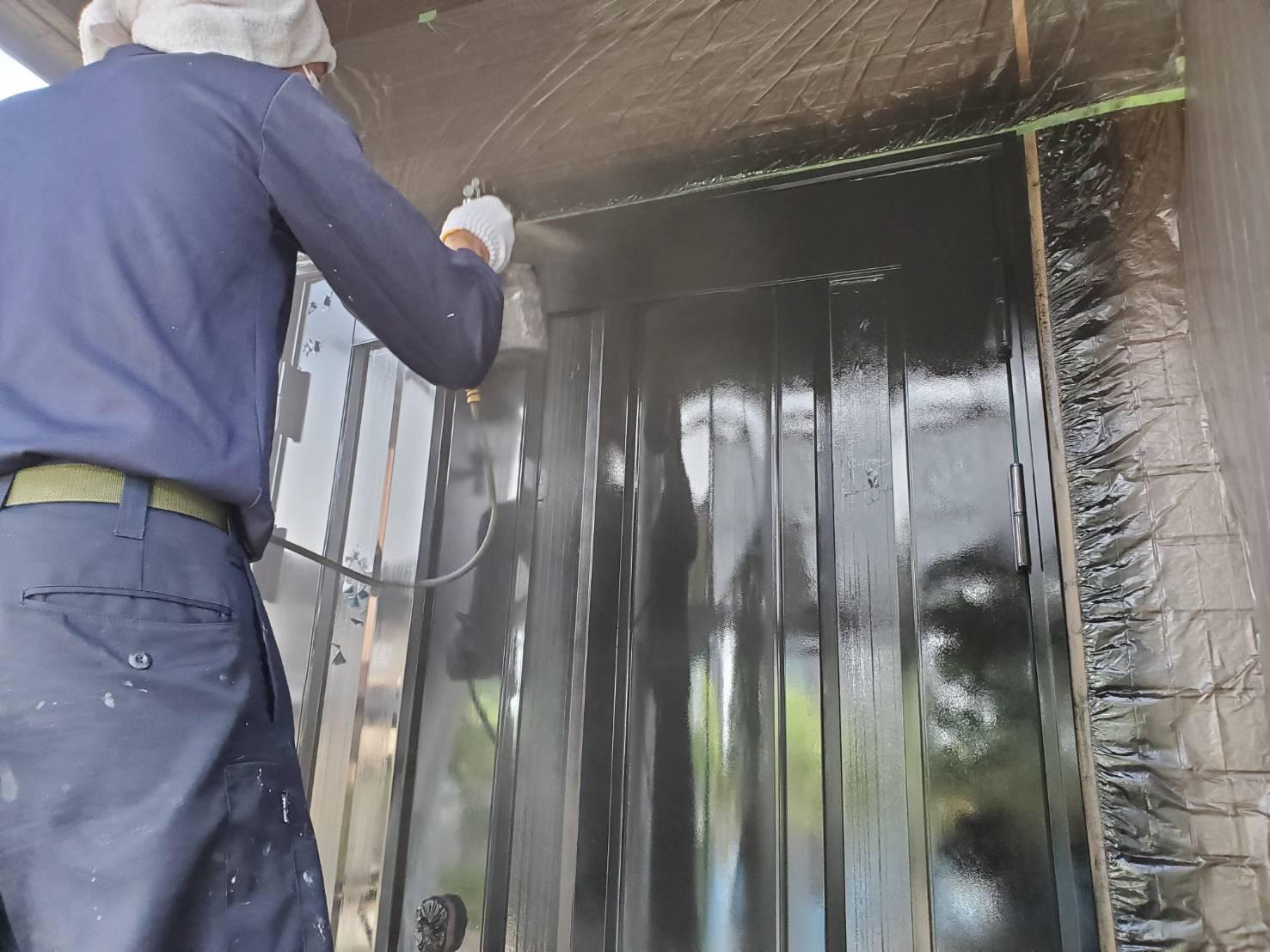 佐賀市 塗るばい サニケン さにけん 外壁塗装 屋根塗装 塗装