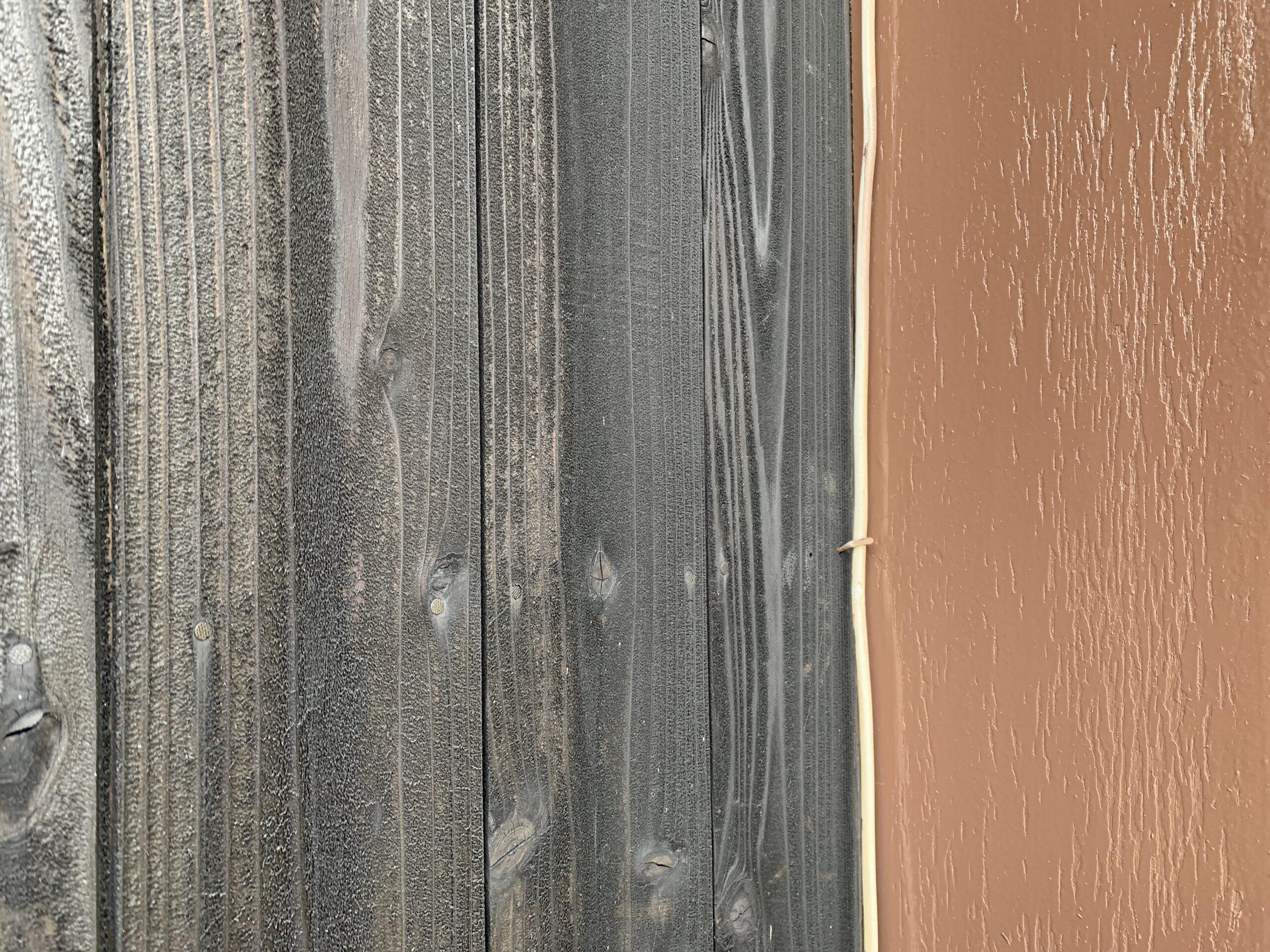 外壁塗装 佐賀 木部塗装