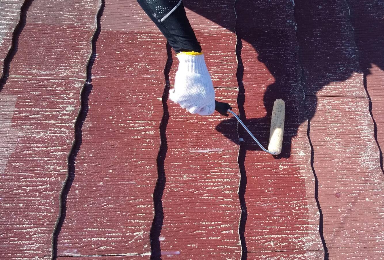 佐賀市 外壁塗装 塗るばい サニー建設商事 屋根塗装 中津隈