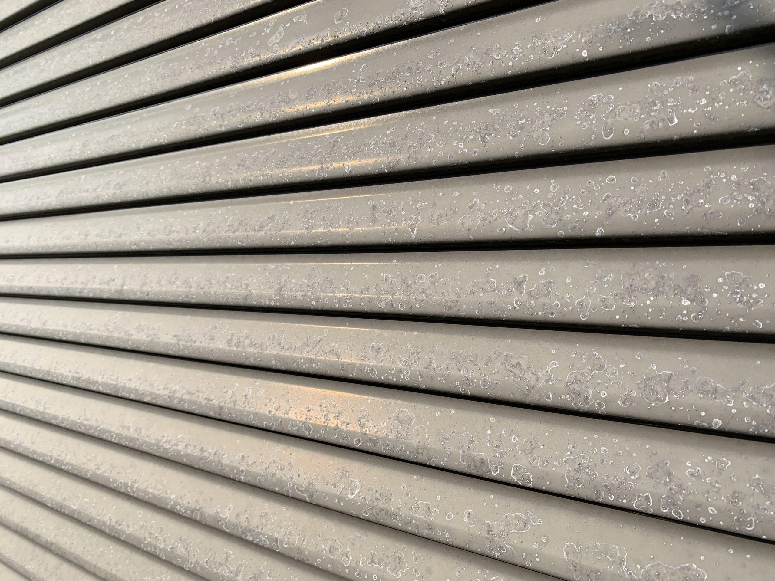 外壁塗装 佐賀 雨戸