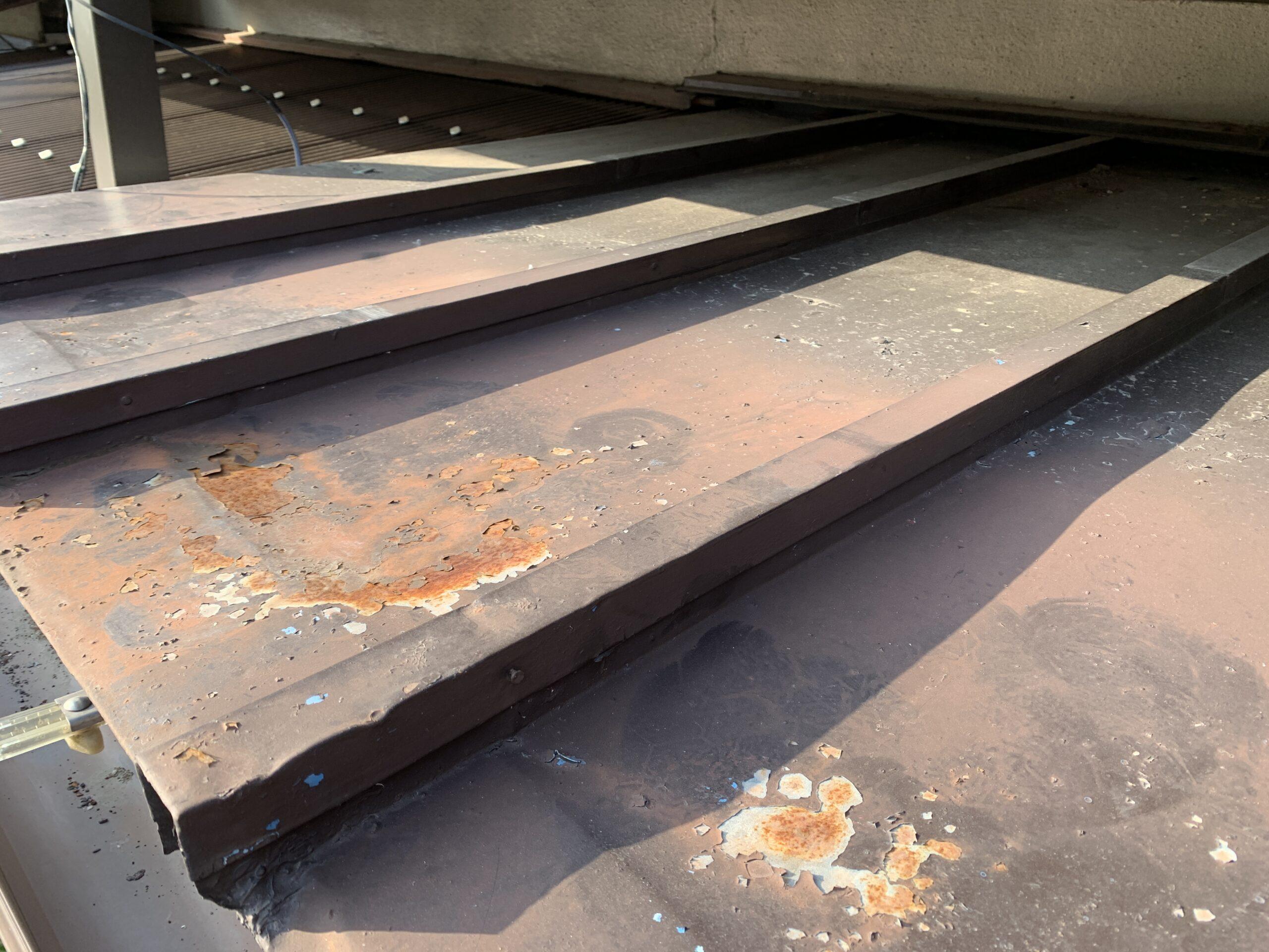 外壁塗装 佐賀 トタン屋根