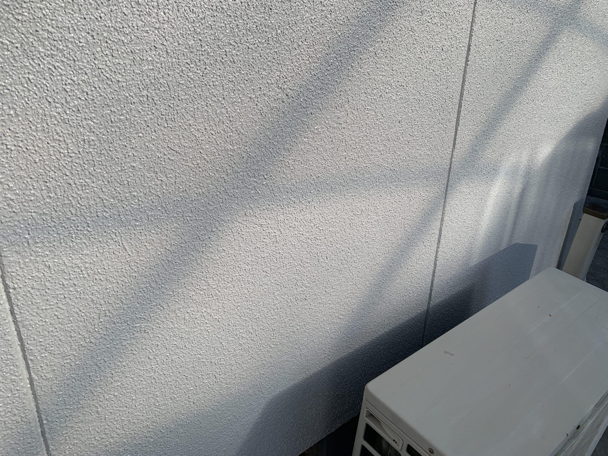 外壁塗装 佐賀 外壁 コーキング 苔 汚れ