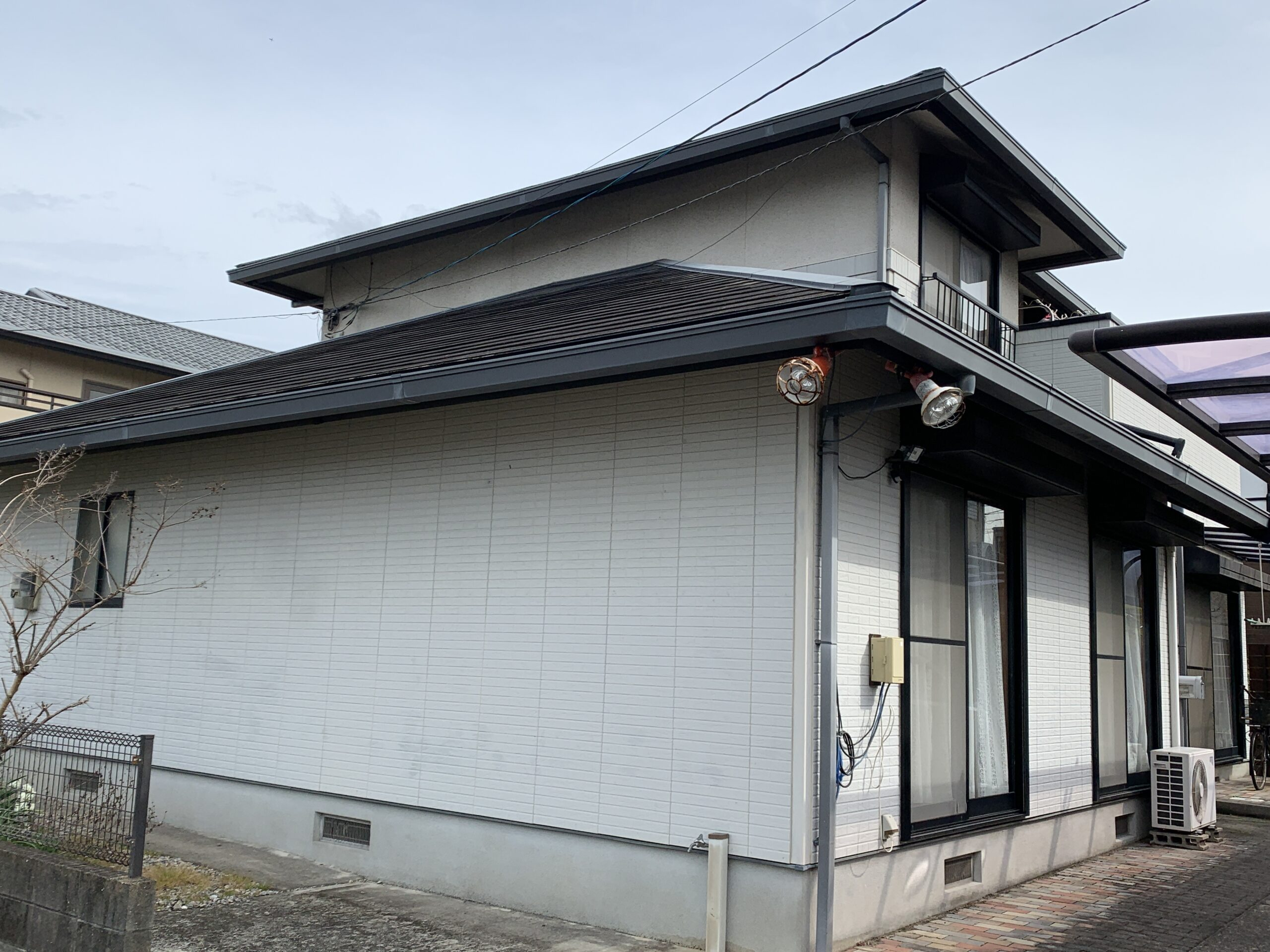 佐賀市 塗装 塗りばい 外壁塗装 塗装