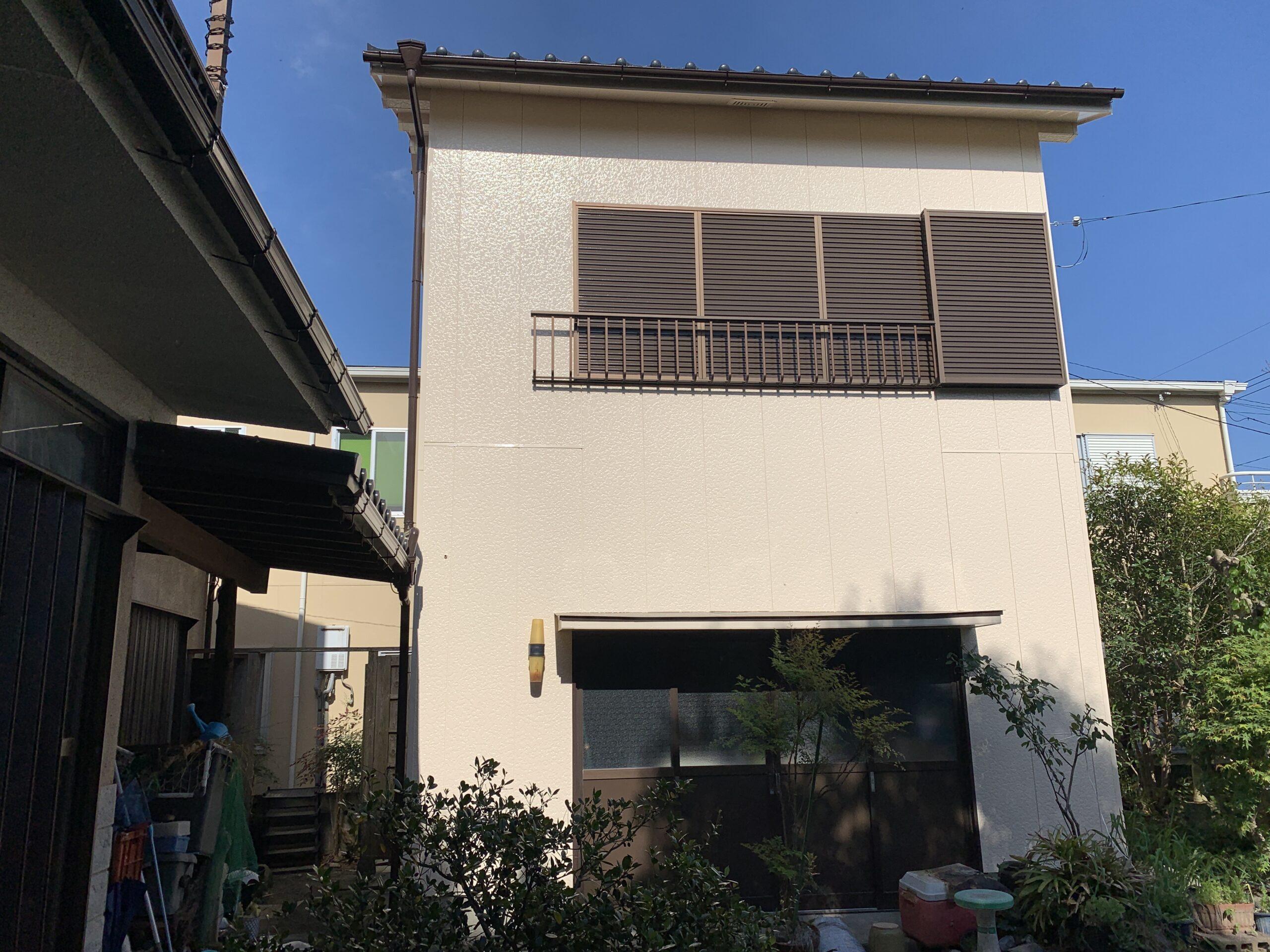 佐賀 外壁塗装 外壁 サイディングボード 屋根 瓦屋根