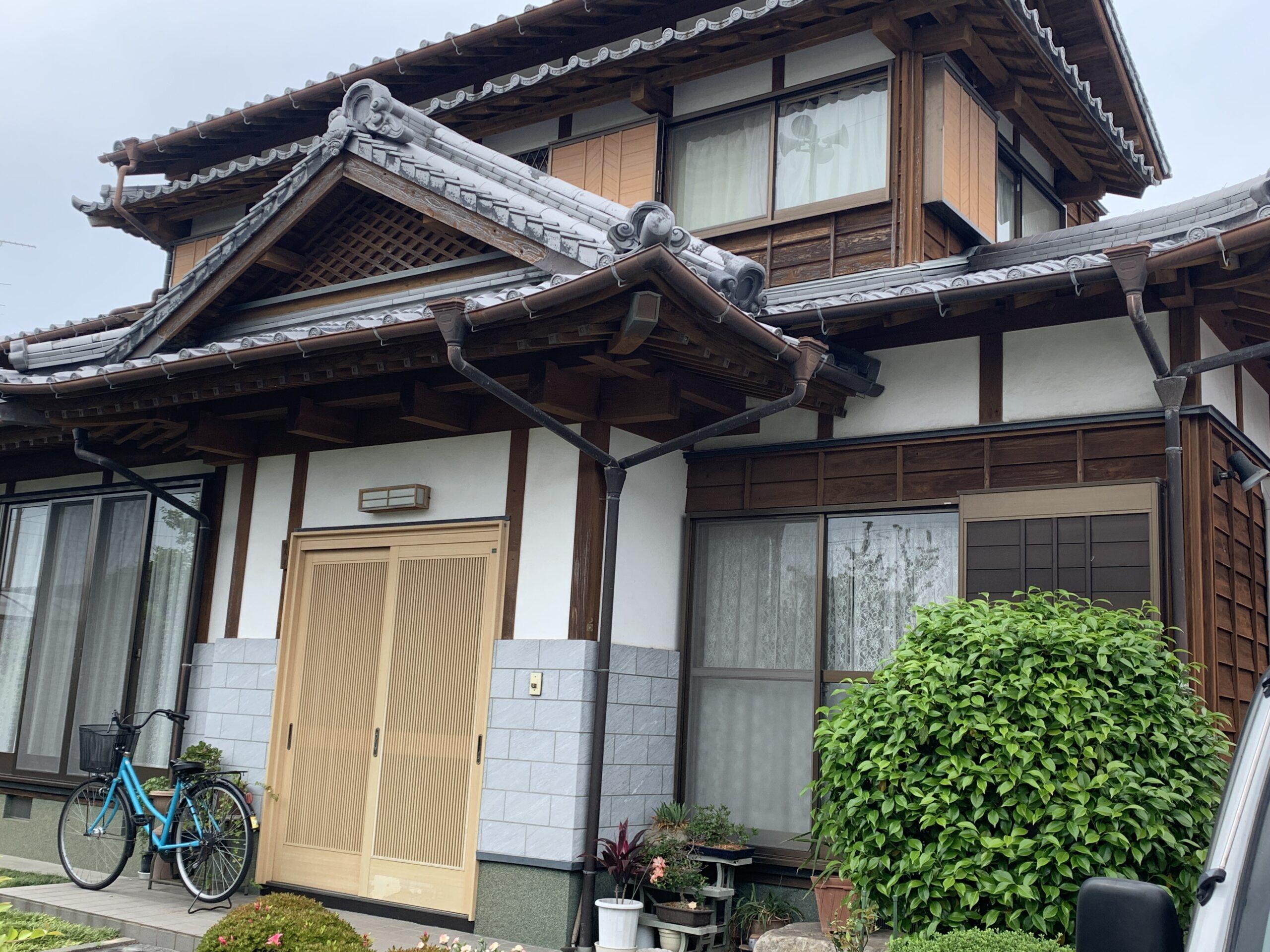 佐賀市 塗るばい サニケン さにけん 外壁塗装 屋根塗装 塗装 施工事例 サニー建設商事