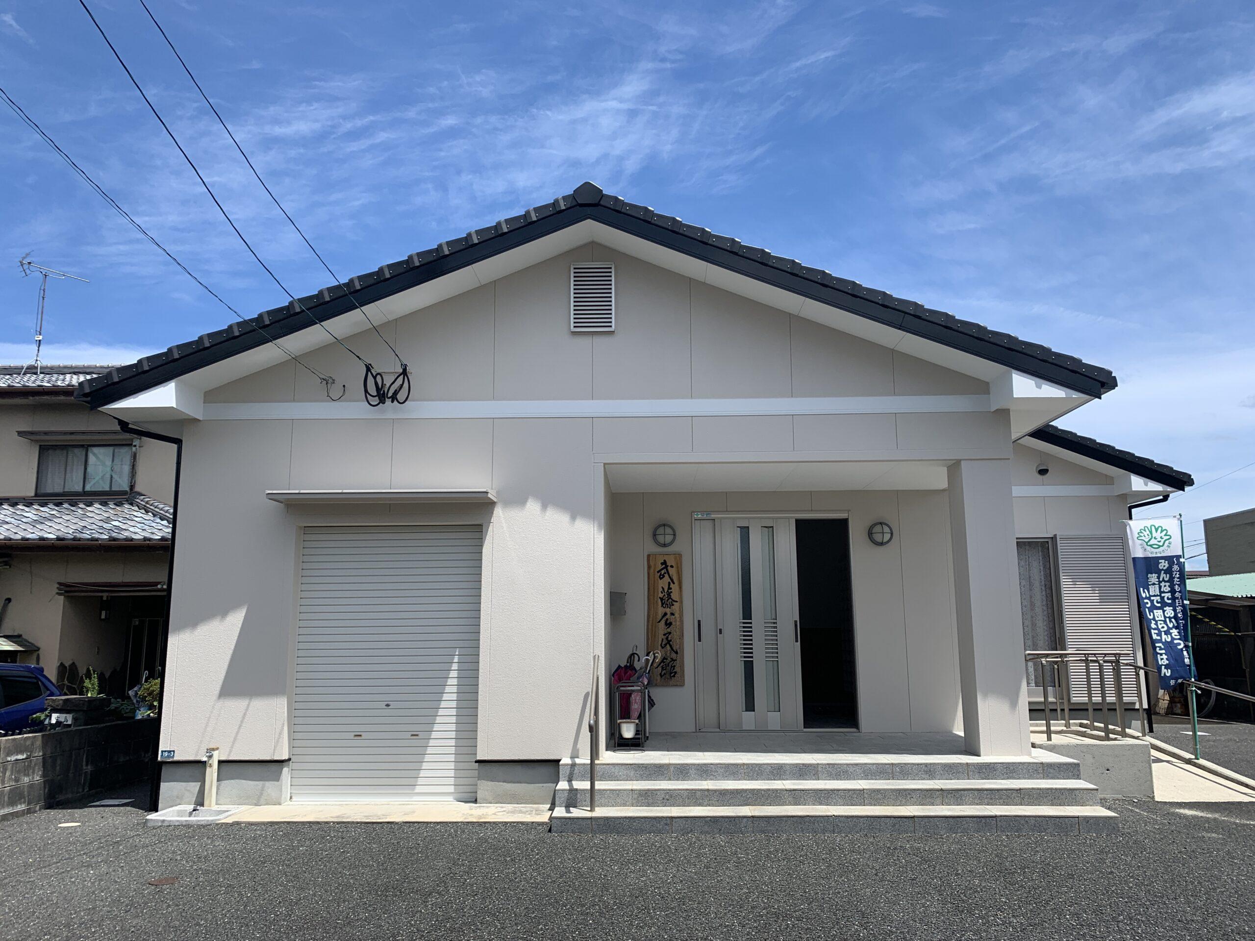 佐賀市 外壁塗装 塗るばい