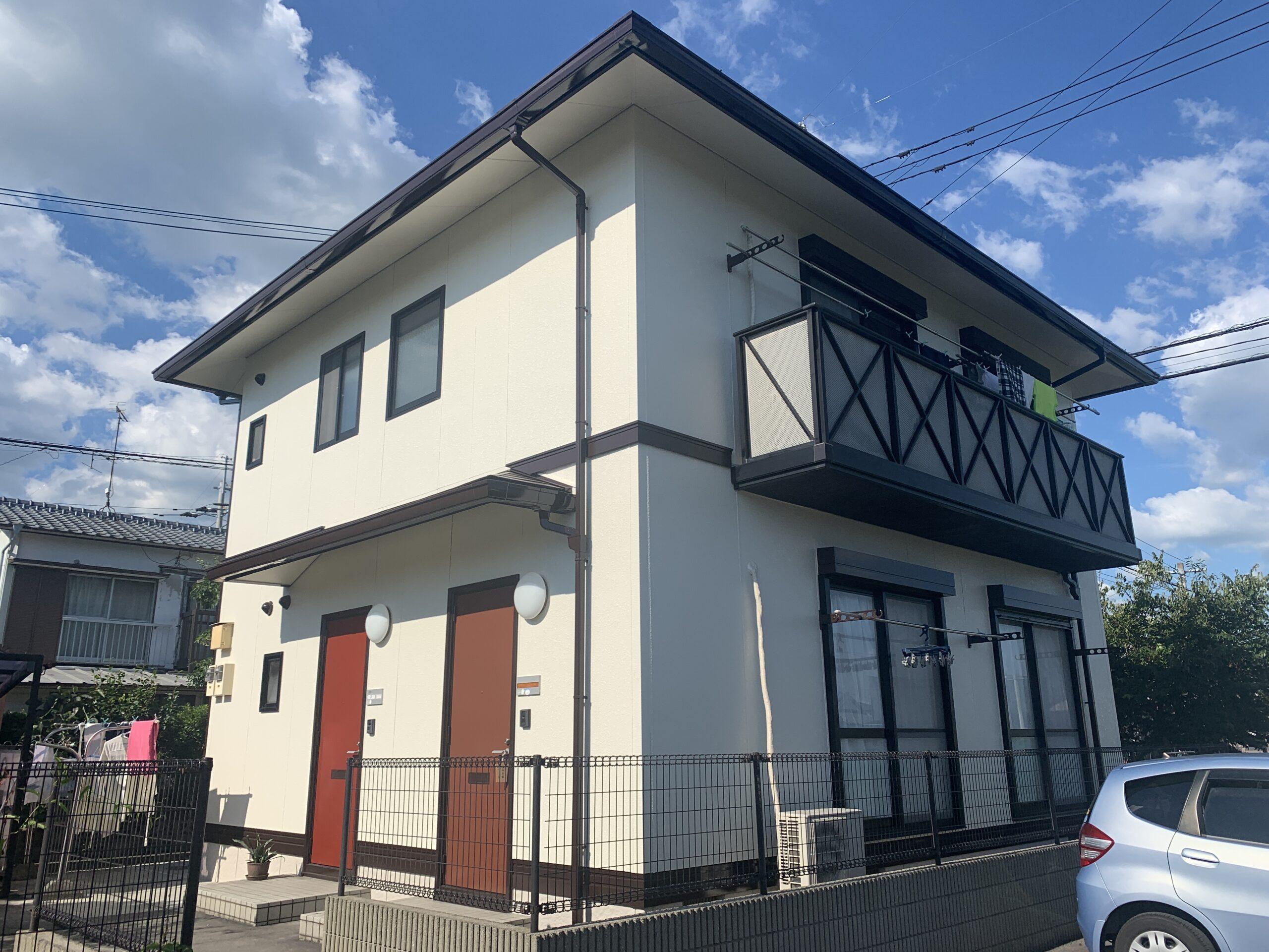 佐賀市 塗るばい サニー建設商事 佐賀市 外壁塗装 サニケン さにけん