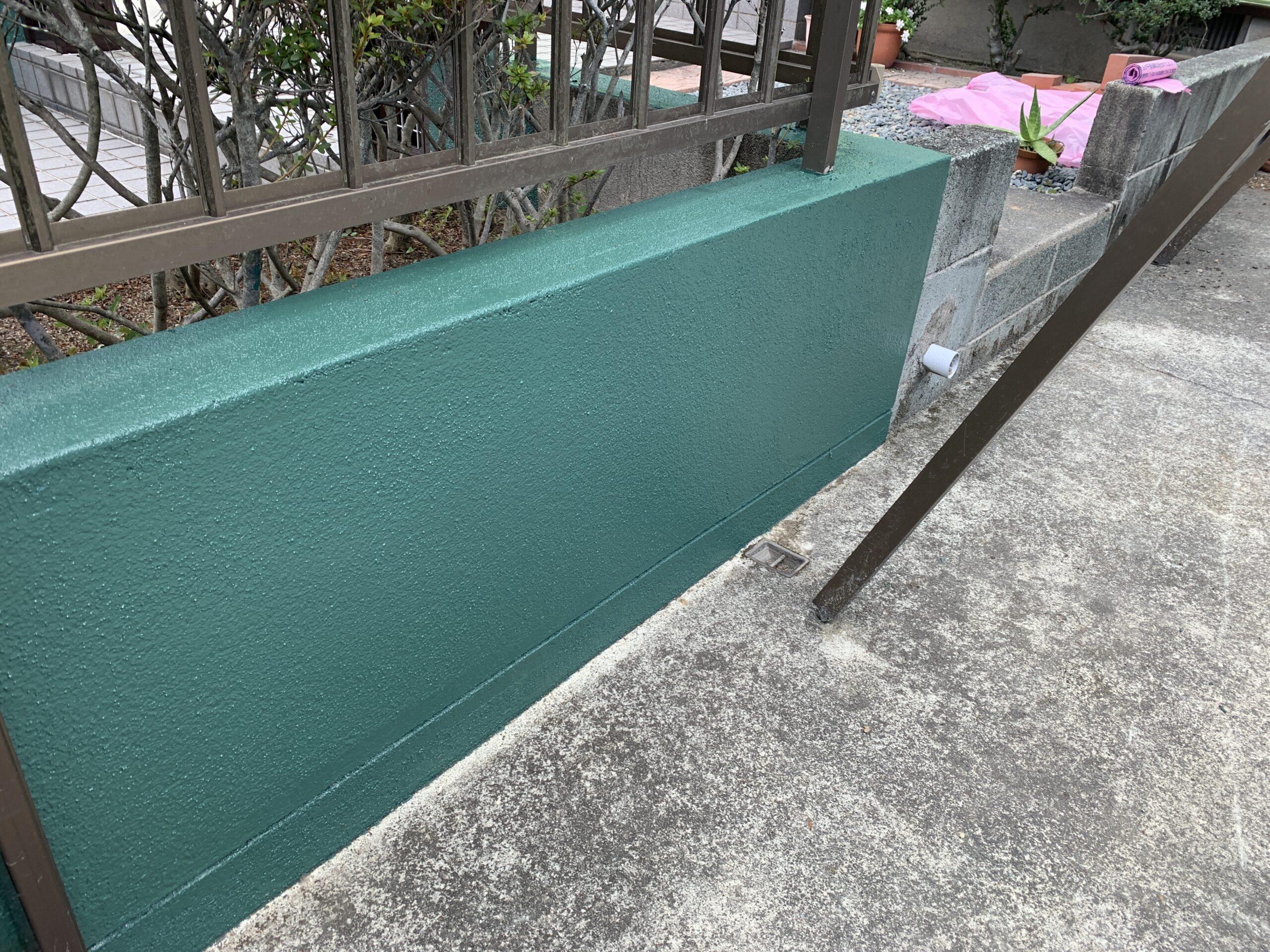 佐賀市 外壁塗装 塗るばい サニー建設商事