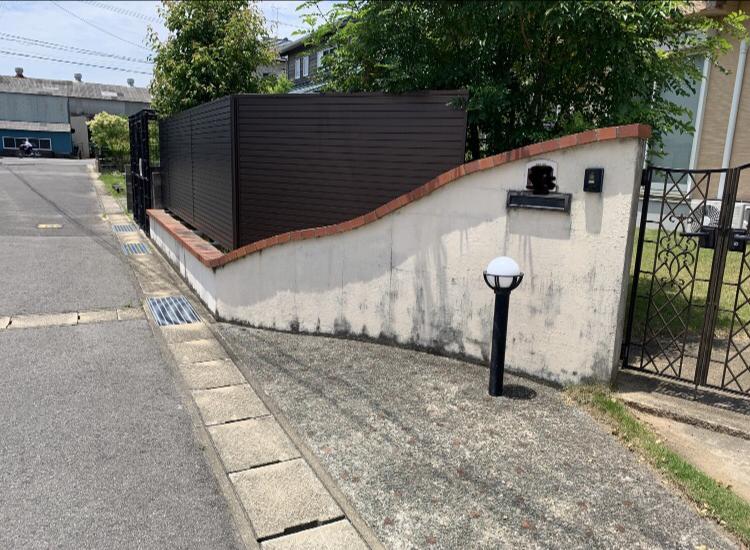 外壁塗装 佐賀市 サニー建設商事