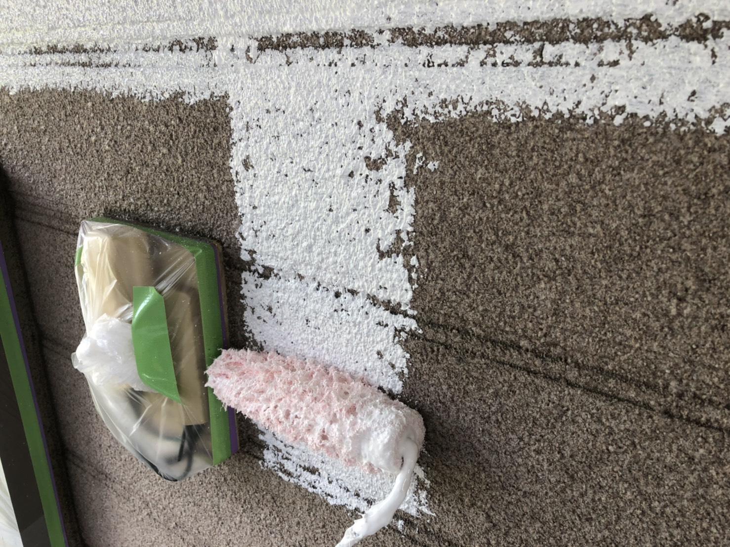 外壁塗装 佐賀 モルタル壁