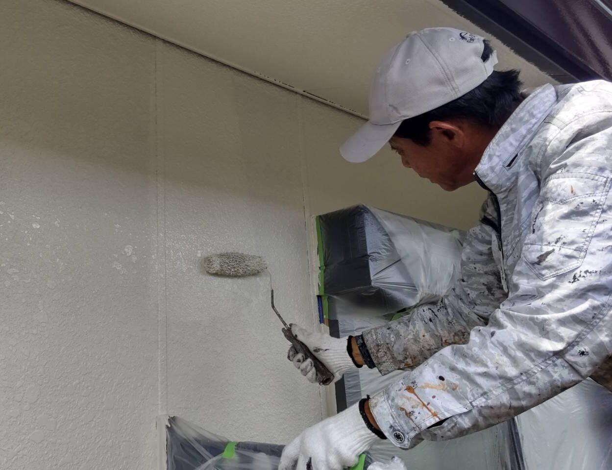 佐賀市 外壁塗装 塗るばい サニー建設商事 サニケン さにけん