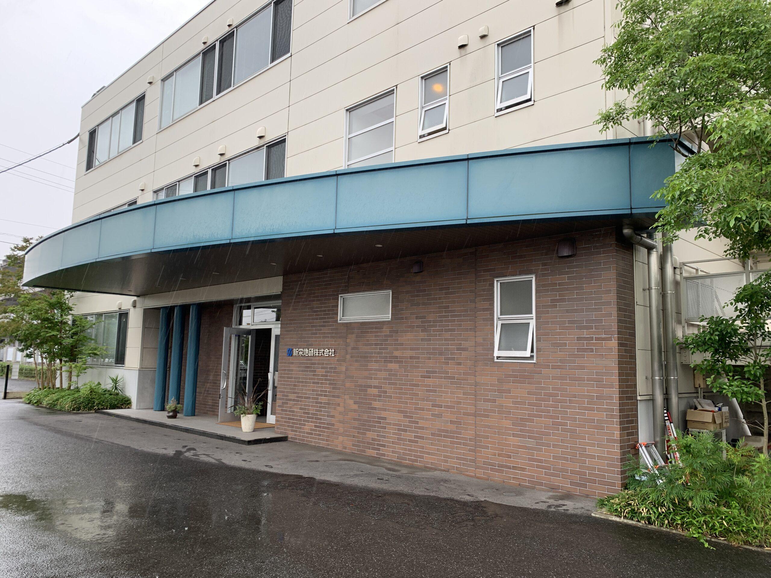 佐賀市 外壁塗装 ひろし 施工事例 施工日記