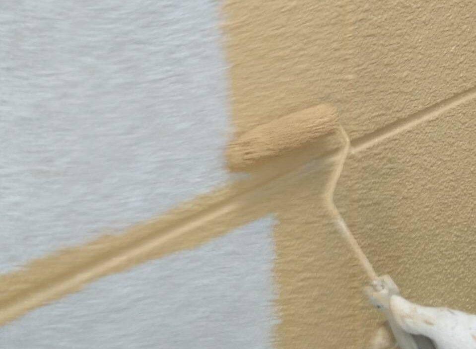 外壁塗装 佐賀氏 サニー建設商事 塗るばい