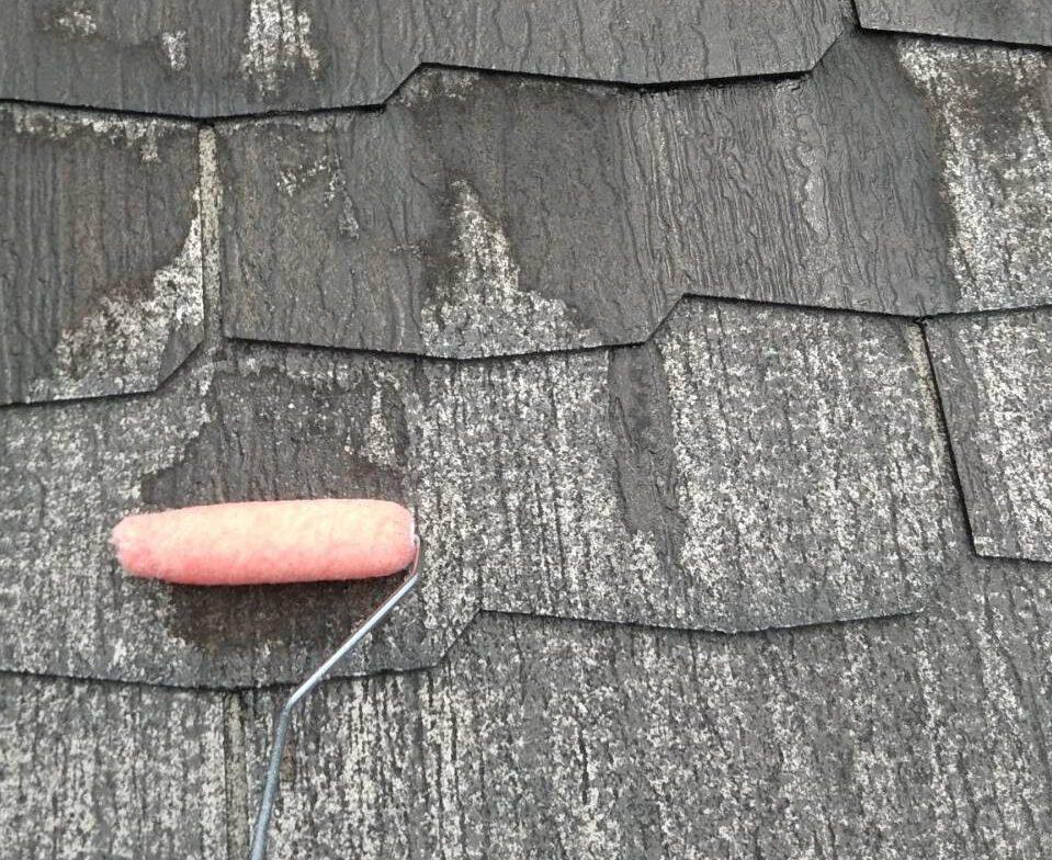 屋根塗装 サニー建設商事 塗るばい 佐賀市