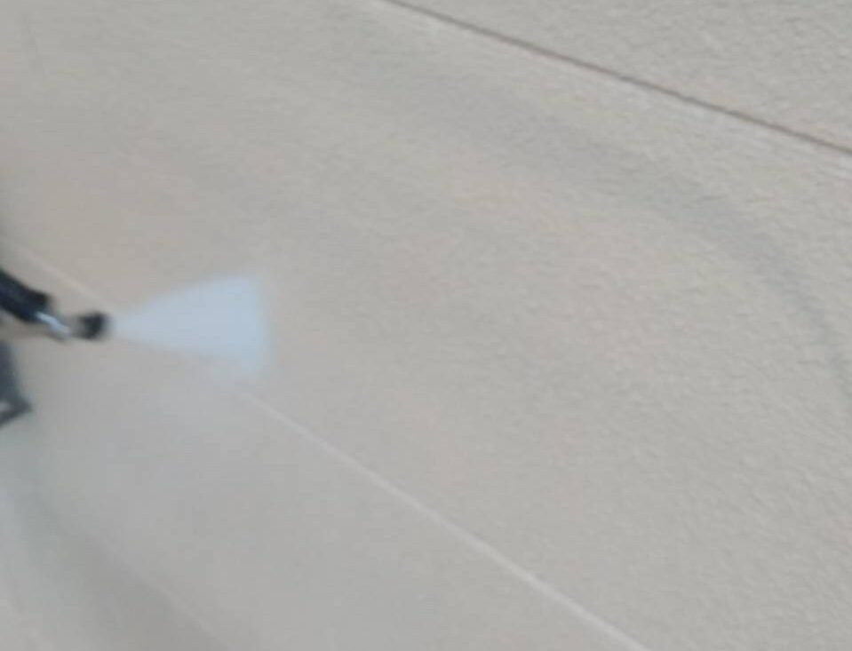 佐賀市 サニー建設商事 外壁塗装 塗るばい