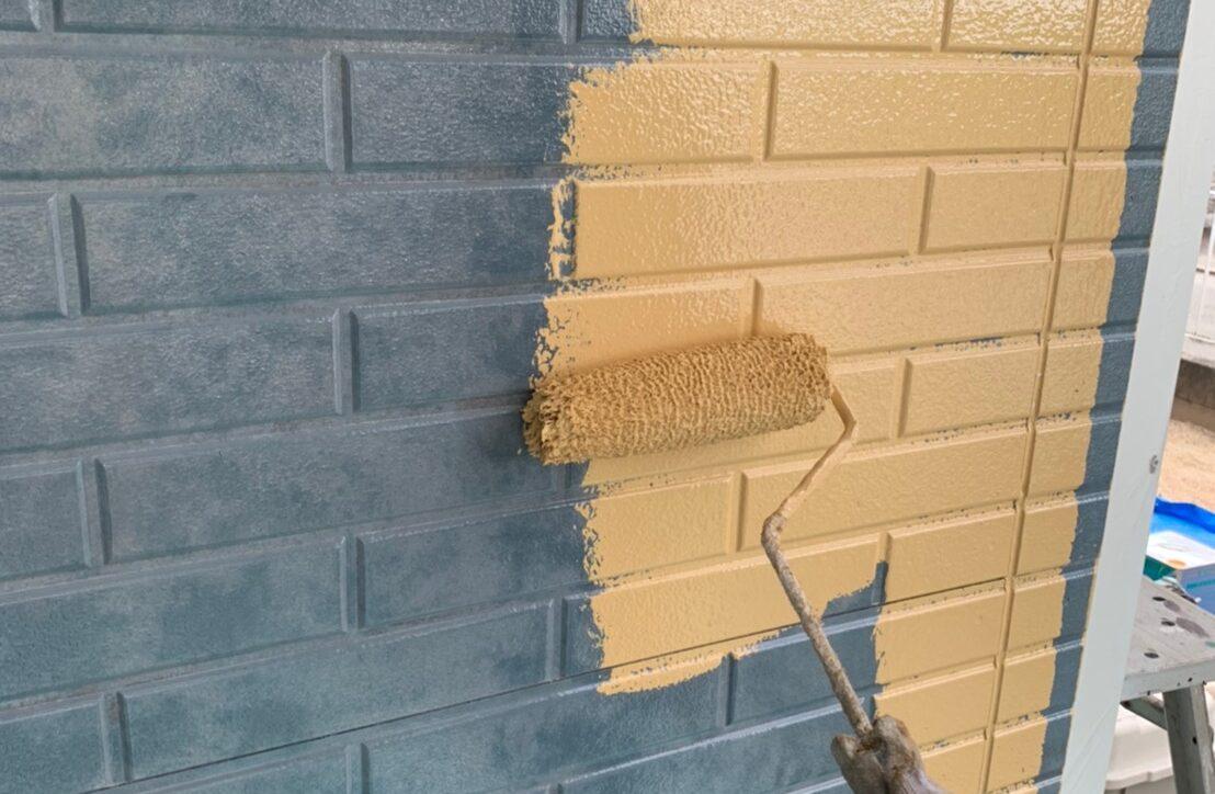 佐賀市 サニー建設商事 サニケン さにけん 塗るばい
